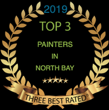 This is a picture from North Bay Painting Services.